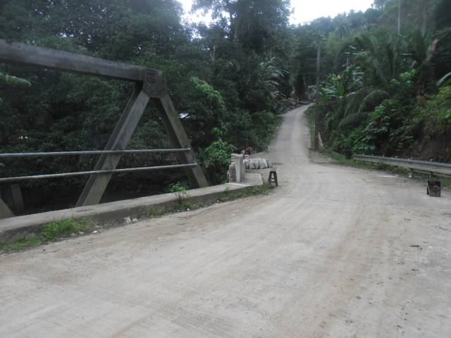 17 Budlaan bridge